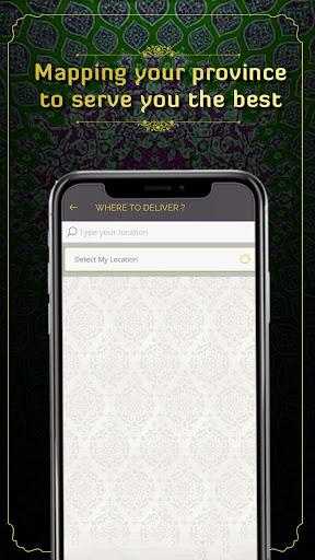 Behrouz Biryani - Order Biryani Online 2.23 Screenshots 4