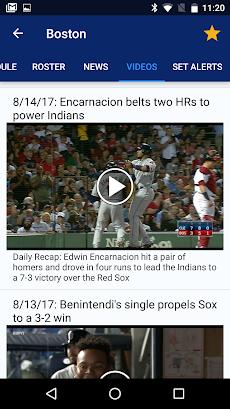 Sports Alerts - MLB editionのおすすめ画像3