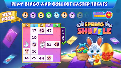 Bingo Bash featuring MONOPOLY: Live Bingo Games 1.168.1 screenshots 2