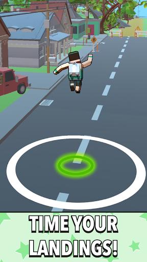 Code Triche Jetpack Jump (Astuce) APK MOD screenshots 2
