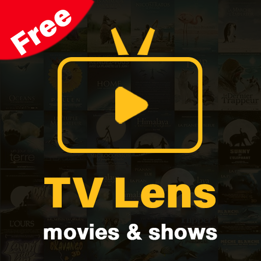 Baixar TV Lens : All-in-1 Movies, Free TV Shows, Live TV