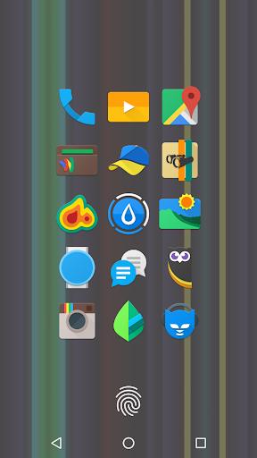 Urmun - Icon Pack screen 2