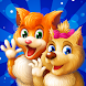 キャット&ドッグ(対象年齢対象年齢対象年齢6~9歳) - Androidアプリ