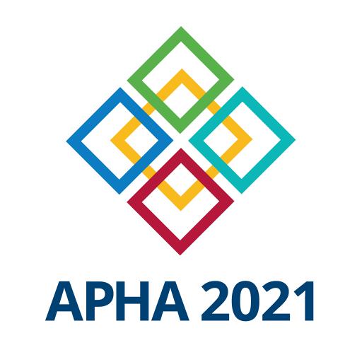 APHA 2021 App