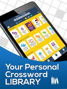 Daily Themed Crossword - A Fun Crossword Game 1.502.0 Screenshots 23