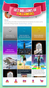 InstaGame : Social Network For Pc (Free Download On Windows7/8/8.1/10 And Mac) 2