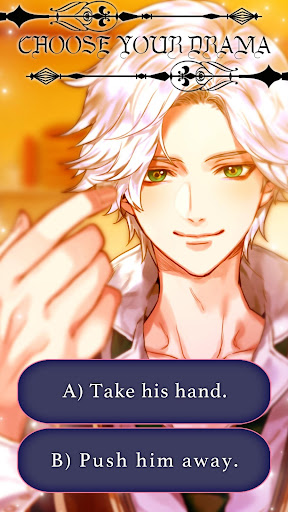 Twilight School : Anime Otome Virtual Boyfriend apktram screenshots 12