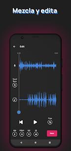Voloco Afinación de voz y armonía  (Premium) 6