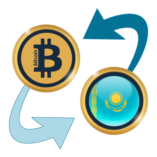 Convertit Tenge kazahă La Bitcoin