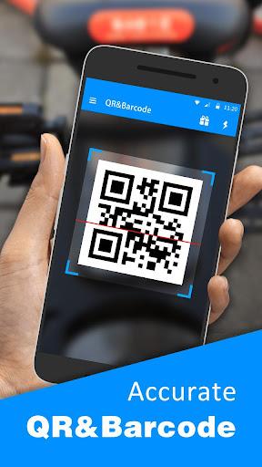 QR code & Barcode Scanner android2mod screenshots 2