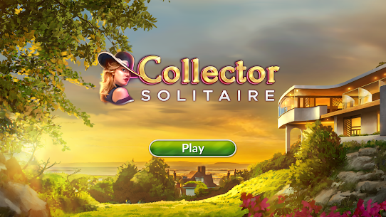 Collector Solitaire Mod Apk (Unlimited Money) 5