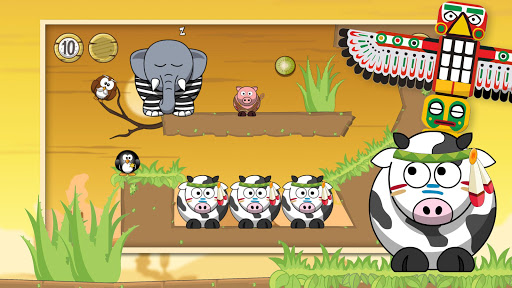 Snoring: Elephant Puzzle 2.0.7 screenshots 2