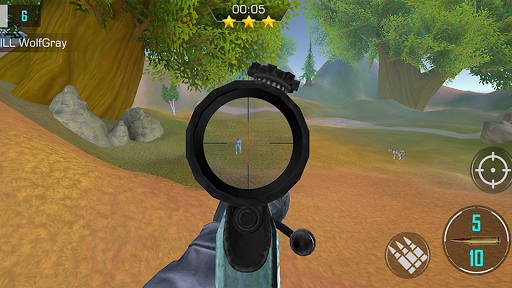 Deer Hunter: Wild Safari 1.0.3 screenshots 1