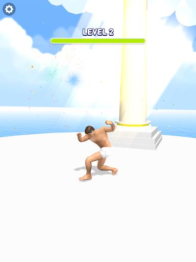 Human Run 1.0.44 screenshots 12