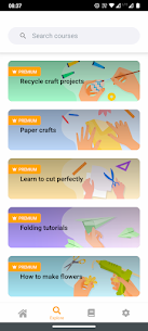 Free DIY Art and Craft Course Online 3