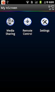 Descargar My nScreen para PC ✔️ (Windows 10/8/7 o Mac) 1
