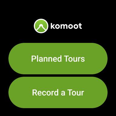 Komoot u2014 Cycling, Hiking & Mountain Biking Maps screenshots 17