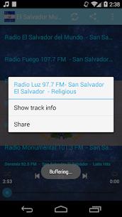 El Salvador Music ONLINE Premium Latest MOD Updated 3