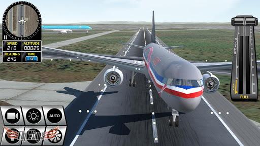 Flight Simulator 2016 FlyWings Free apkdebit screenshots 6