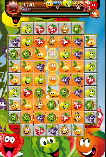 matching fruits screenshot 2