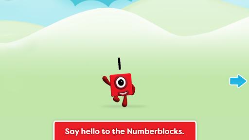 Meet the Numberblocks 01.01.01 screenshots 1