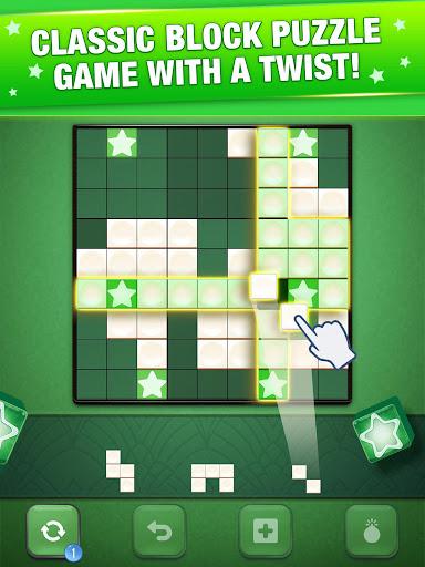 Tetra Block - Puzzle Game 1.4.0.2343 screenshots 12
