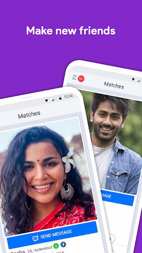 QuackQuack Dating App in India u2013 Meet, Chat, Date apktram screenshots 15