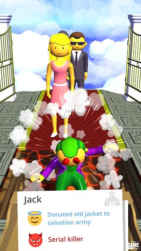 u200eHeaven or Hell? A divine game - You be the God  screenshots 13