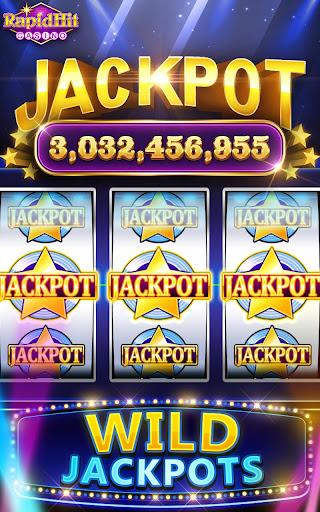 RapidHit Casino - BEST Slots android2mod screenshots 5