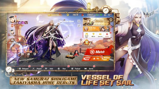 Onmyoji Arena  Apps For Pc – Free Download On Windows 10, 8, 7 2