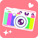 FunCam - Photo Editor 2021 - Androidアプリ