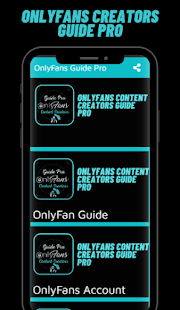 Onlyfans App Premium Guide 💋 for Android