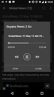 Guyana News 2 Go
