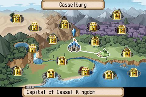 Adventure Bar Story LITE 1.10 screenshots 5