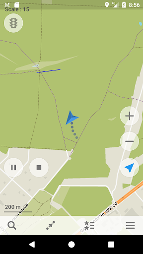 Maps 10.2.0-Google Screenshots 2