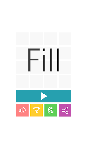 Fill - one-line puzzle game screenshots 7
