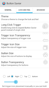 Button Savior (Root) Screenshot
