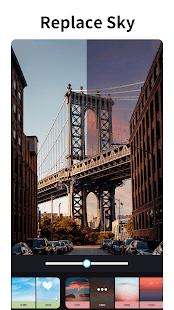 Photo Editor with Background Eraser - MagiCut 4.5.4.1 Screenshots 3
