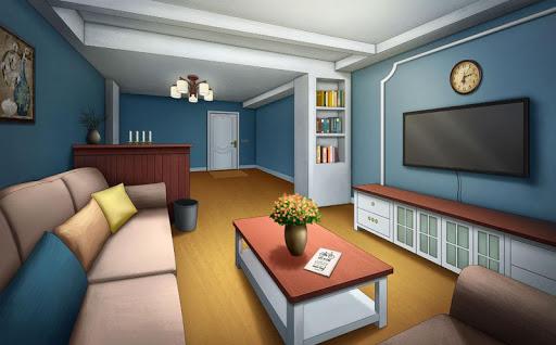Room Escape Contest 2  screenshots 4
