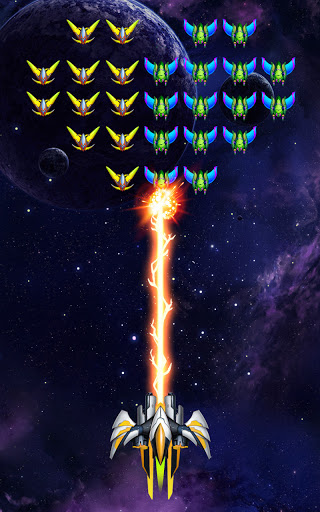 Galaxy Invaders: Alien Shooter -Free Shooting Game apkpoly screenshots 10