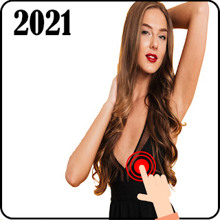 """alt=""""Touch On Baby Doll - Smart Girl Prank App contains is Hot Girls, Sexy Girls, Beautiful Girls which is wear a bikini. This is a Prank app. This App is only for Entertainment purpose.  Touch the item for some times to see the full girls.  Touch On Girl Prank App is beautiful models bikini photosuit on various location which is very hot.  Snart and beautiful hottest girls are the best combination for long hot summer nights.  This is funny and enjoyful app about hidden sexy and bikini girls.  Open all card girls and collection all sexy girl in game Touch on Baby Doll - Smart Girl.  No porn girls.  No sex girls.  No nude girls. And This is no sex game, no nude game, no porn game Open all card girls and collection all sexy girl in game Touch on Girls.  Feature : - See under, with just one touch - Easy to use - You can see girls without wearing any clothes - hot girl prank with cloth scanner - Simple and good prank app.  Hottest Girls in-game is a beautifully girl wallpaper. This lovely wallpaper with models in bikinis at the beach makes you happy. Smart and beautiful hottest girls are the best combinations for long hot summer nights. Do not forget to rate app!  Disclaimer: This is a prank app just for entertainment purposes, not to hurt anybody. We hope you will find it's funny and amusing. Thanks! Enjoy and fun!"""""""