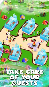 Idle Music Festival Tycoon 4