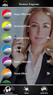 Business Ringtones 13.0 Mod APK Download 2