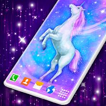 Unicorn Live Wallpaper  Download on Windows