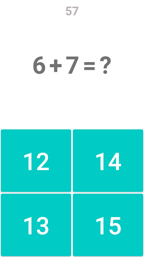 Learn Math, Multiplication,Division,Add & Subtract 1.6.2 screenshots 9