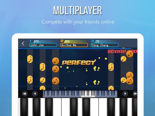 Perfect Piano 7.5.6 screenshots 12