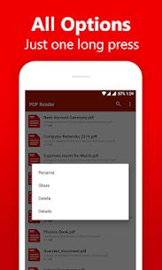 PDF Reader – Just 2 MB, Viewer, Light Weight 2020 5