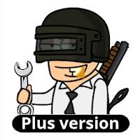 PGT +?: Pro GFX & Optimizer(with advance setting)