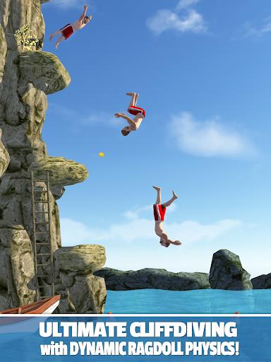 Flip Diving 3.2.3 screenshots 11