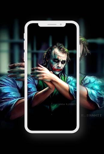 Joker Wallpaper Hd 4k 2021 : Joker Images hd ud83eudd21 android2mod screenshots 4